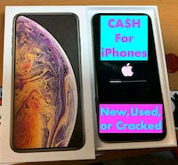 space gray iPhone 6 in box Provo