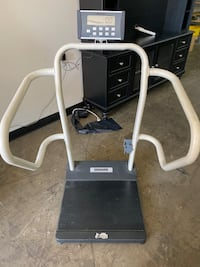 Digital Medical scale works great Hagerstown, 21740