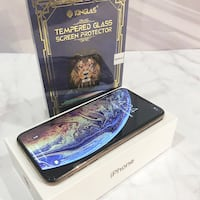 Apple iPhone XS Mas 512 GB  null