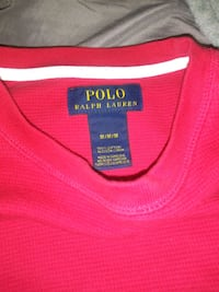 Polo sweter Chicago, 60632