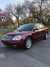 Ford - Five Hundred - 2005 Vinita Terrace, 63133