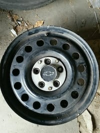 Rims 16 inch Steel Chevy Impala Baltimore, 21209