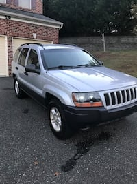 2004 Jeep Grand Cherokee 4D Sport Utility Runs Great .....215,888 Miles Temple Hills, 20748