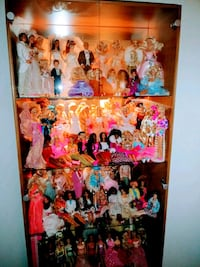 Vintage Barbies from the 80s Holly Hill, 32117
