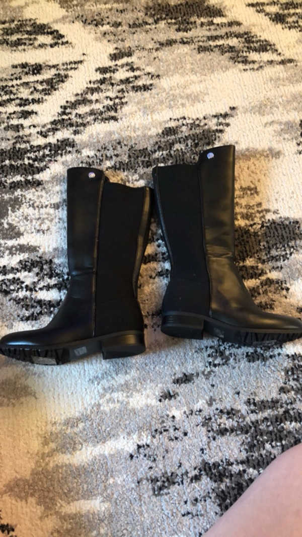 sneakers look for well known Used Stuart weitzman boots for toddler girl size 11 brand new for ...