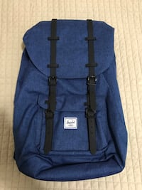 Herschel Backpack Burnaby, V3J 1S3