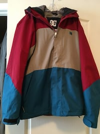 Men's DC Jacket size Small