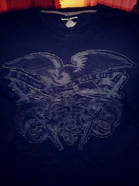T-shirt DKNY Eagle Crest New York stablish 1989 Gaithersburg, 20877
