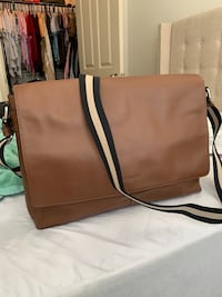 COACH Messenger Bag Woodbridge, 22192