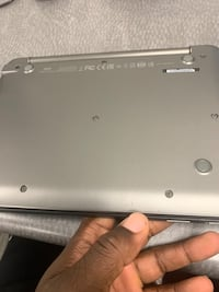 Acer Aspire Tablet Laptop