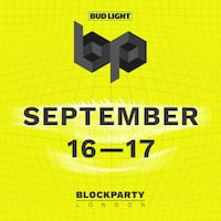 Two day pass GA bud light block party Kingsville, N0R 2X5