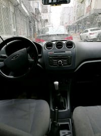 Ford - Transit Connect - 2010 8425 km