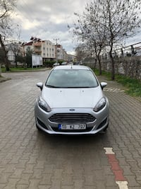 Ford - Fiesta - 2013 Edremit