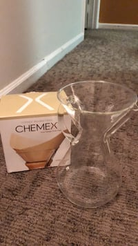 Chemex Coffee Maker and filters Annandale, 22003
