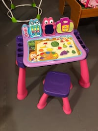 Kids Activity Learning Table Peachtree City, 30269