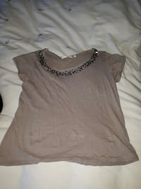 Sparkly t-shirt SIZE 36-38 Gothenburg, 415 15