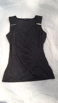 Fitted Tank Top- White House Black Market Gaithersburg, 20878