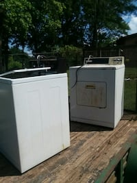 Kenmore washer and dryer  Landrum, 29356