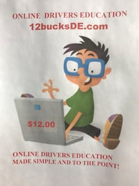 online Drivers Education