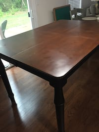 brown wooden dining table Virginia Beach, 23462