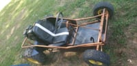 Go kart buggy off road  212cc 6.5hp goes about 40mph disc. brakes Woodbridge, 22191