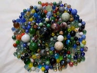 LOT OF MARBLES 300  London, N6H 1T5