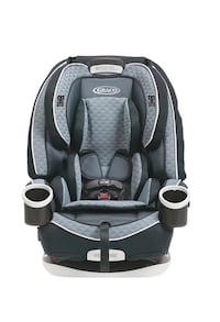 Graco 4ever convertible car seat 2018 Vaughan, L4L 9M6