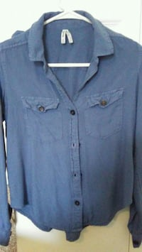 Blue MUDD shirt youth size xs Saint Marys, 45885