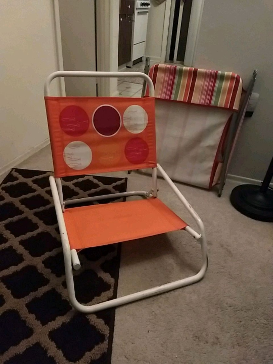 beach chair usado en venta en atlantic highlands letgo rh es letgo com