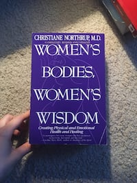 The complete women's health guide  London, N6H 4T6