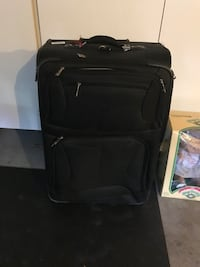 black luggage bag Yorba Linda, 92886