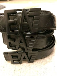 Armani EA7 BELT Greater London, E16 2JX