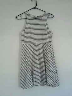 Forever 21 high wast dress