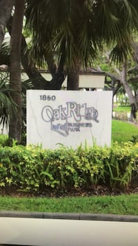 COMMERCIAL For rent 1BA West Palm Beach