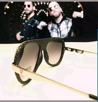 Men's Khan Celeb Aviator Sunglasses Washington, 20001