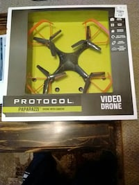 NEW IN BOX - DRONE WITH CAMERA Martinsburg