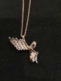 Christmas angel pendants necklaces. Brand New Upper Marlboro, 20772