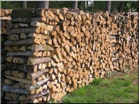 Seasoned firewood for sale  Brampton, L6Y 0G7
