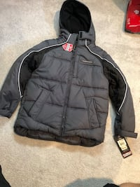 Jacket for boys