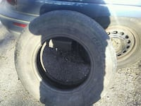 Cooper vehicle tire Mountainburg, 72946
