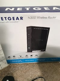 Netgear Wireless Router N300 Stafford Courthouse