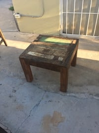 Wood table  Las Cruces, 88007