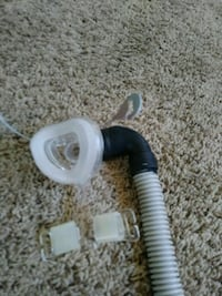 Cpap mask and hose  Citrus Heights, 95610