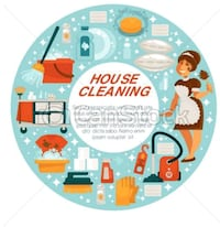House or condo cleaning services  Brampton