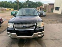 Ford - Expedition - 2007