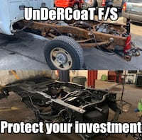 UnDeRCoaT AnD BeDLiNer's FoR SaLe ((PROTECT YOUR INVESTMENT FROM ROTTING)) Lodi