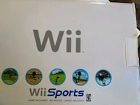 New in the box Wii Sports by Nintendo Mount Airy, 21771