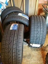 Brand new 26inch tires  [PHONE NUMBER HIDDEN] 1917 Huntsville, 35810