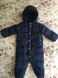 Snowsuit Ralph Lauren