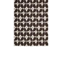 5x7 Boho Brown Rug Arlington, 22206